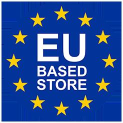 EU Based Store