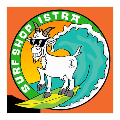 Surf Shop Istra Logo
