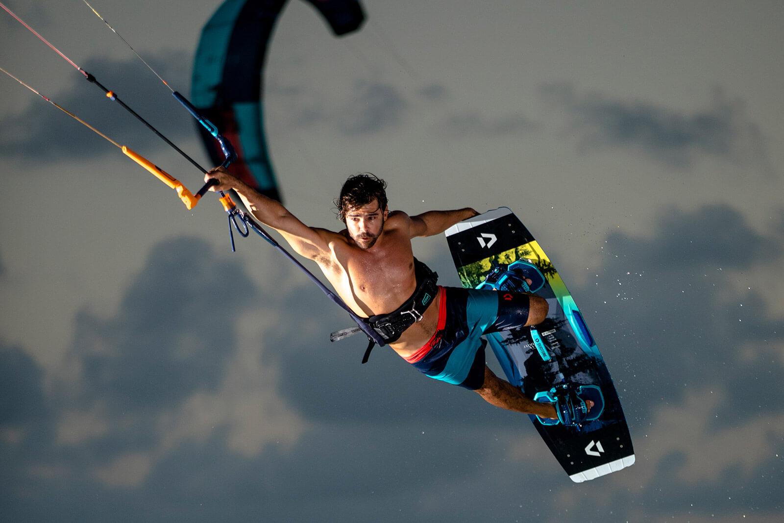Kitesurfing Equipment - Surf Shop Istra